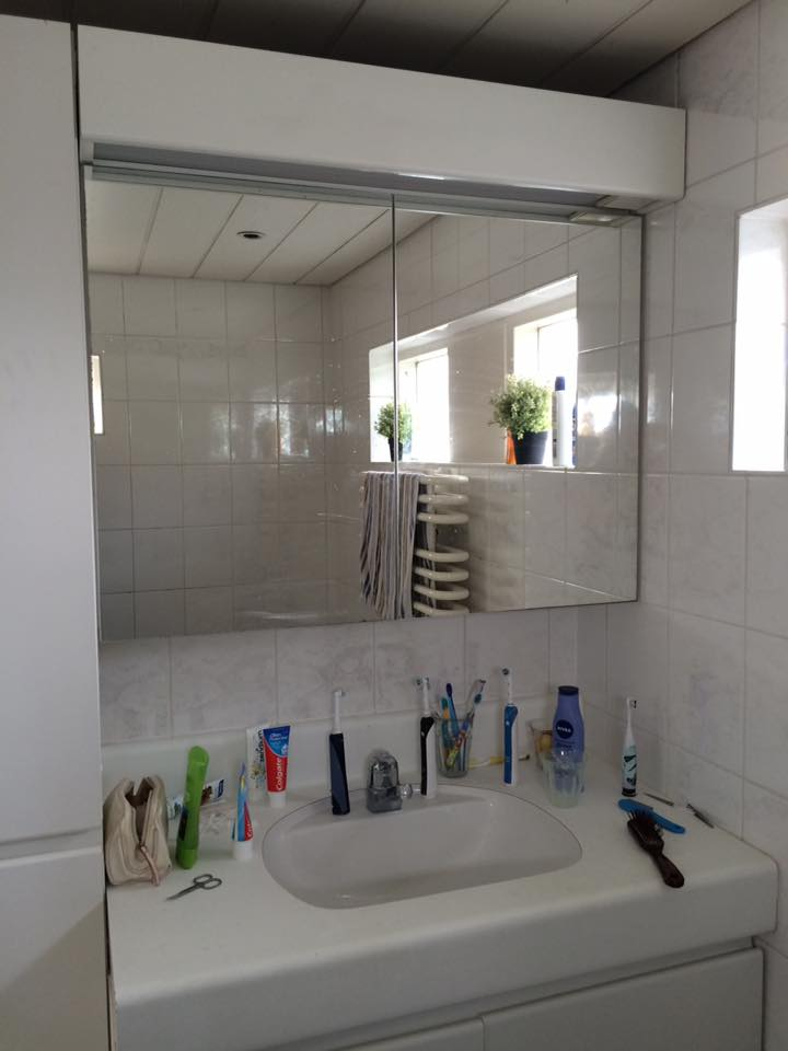 Restylen van je huis voor verkoop de badkamer makelaarsland for Huis aantrekkelijk maken voor verkoop