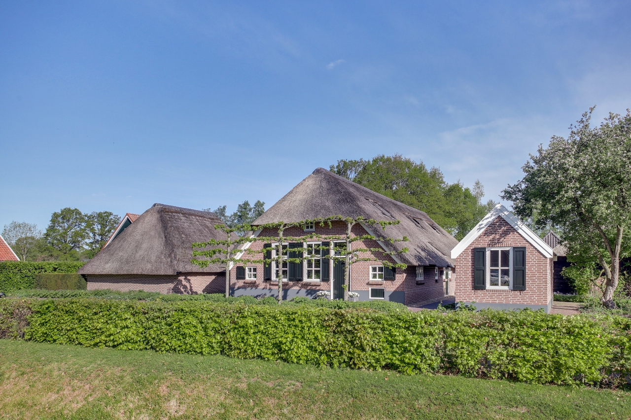 Authentiek wonen